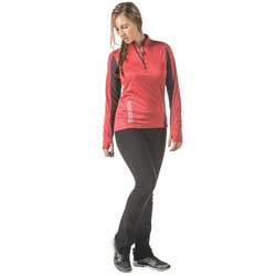 Reebok Ladies Crossover High Performance Pullover