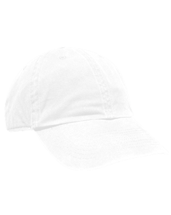 KC Cap 6 Panel Vintage Garment Washed Cotton Twill Dad's Cap